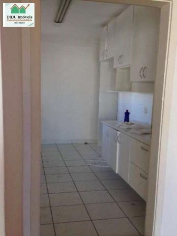 Apartamento à venda com 3 dormitórios em Centro, São bernardo do campo cod:090763AP - Foto 14