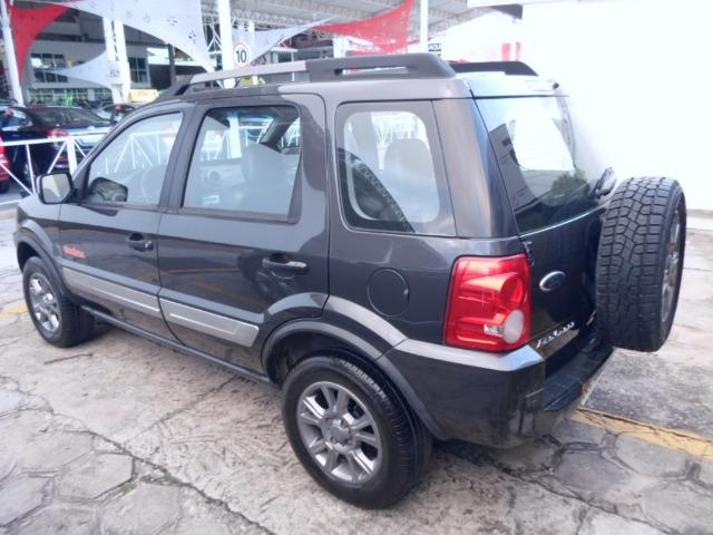 Ford Ecosport Freestyle 1.6 Flex - Foto 6
