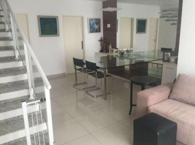 CA0473 - Casa Duplex em Condomínio com 3 quartos - Foto 2