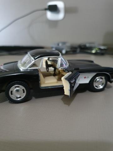 1957 Corvette - Foto 4