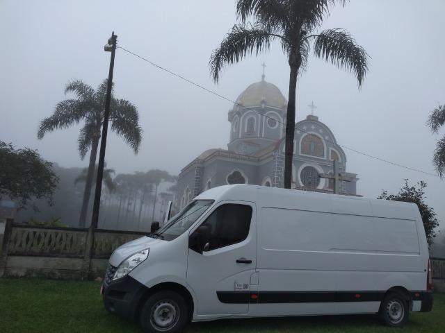 Renault Master de carga - Foto 5
