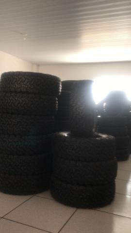 Barato da semana pneus remold