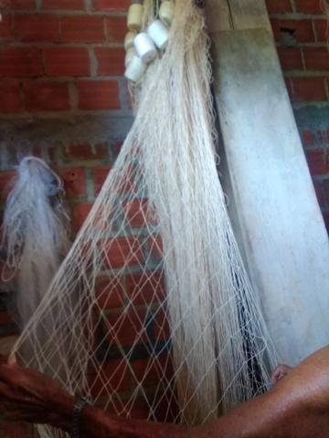 Vendo Redes de pesca artesanal apartir de 100 - Foto 3