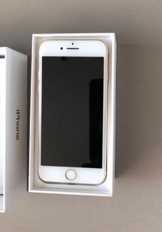 OPORTUNIDADE! iPhone 7 128GB seminovo e sem marcas de uso! - Foto 2