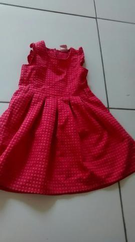 Lote de roupas infantis 5_6 anos - Foto 3