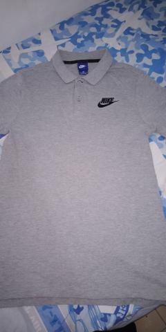 Polo da Nike (P)