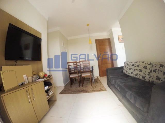 Apartamento 02 quartos no Viver Serra em Jardim Limoeiro, Serra-ES - Foto 5