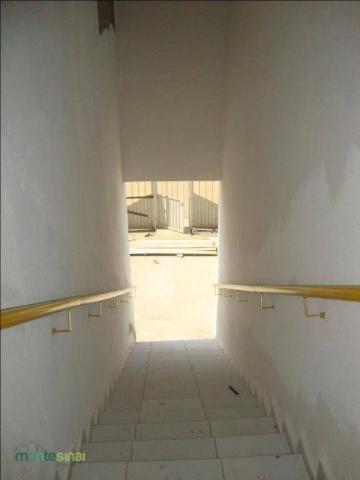 Apartamento com 2 quartos à venda por R$ 102.000 - Francisco Simão dos Santos Figueira - G - Foto 6