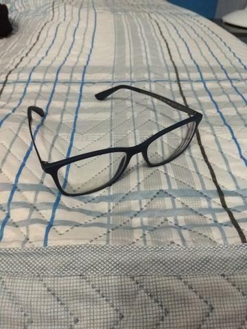 Armação Óculos grau Ray Ban RB7133L