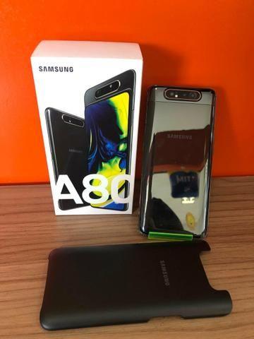 Samsung Galaxy A80 128GB - Foto 2