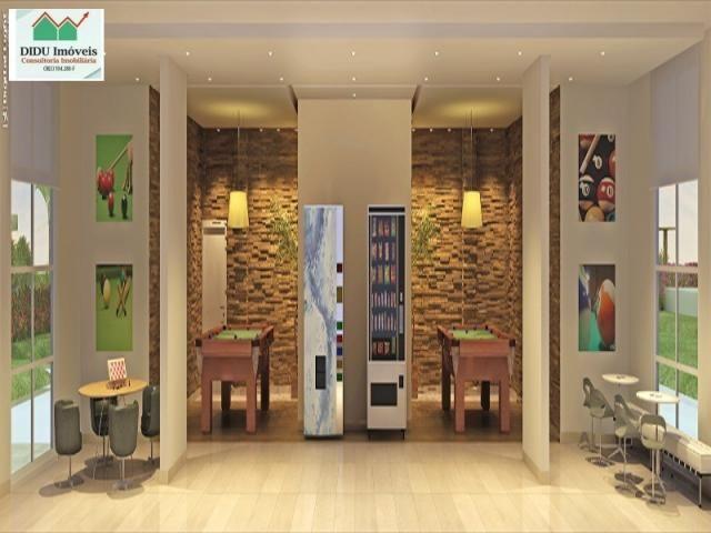 Apartamento à venda com 3 dormitórios em Centro, São bernardo do campo cod:090763AP - Foto 11