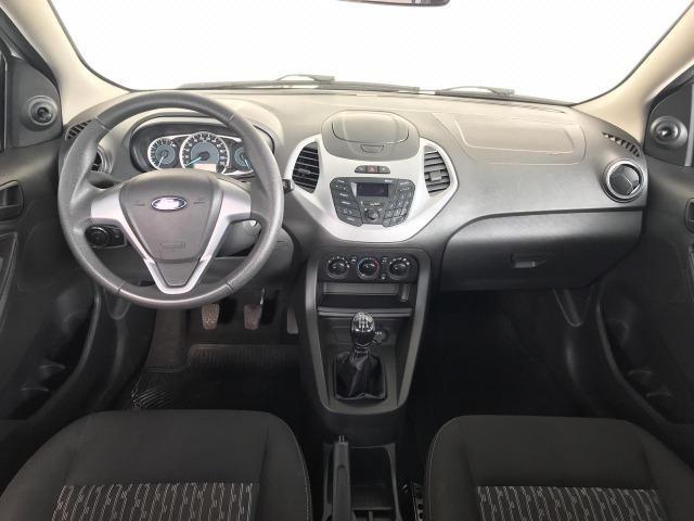 Ford 1.0 Ka SE 2016/2017 Motor 3 cilindos Completo. Leia todo Anuncio ! - Foto 5