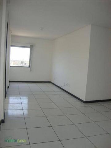 Apartamento com 2 quartos para alugar por R$ 900/mês - São José - Garanhuns/PE - Foto 14