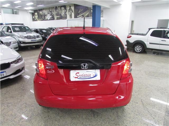 Honda Fit 1.4 lxl 16v flex 4p automático - Foto 4
