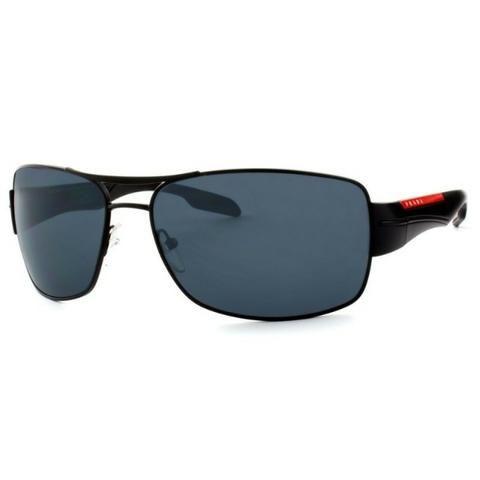 Óculos de Sol - Prada - Lente Polarizada - Modelo 1BO-5Z1