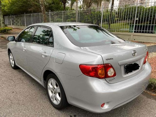 Toyota Corolla 1.8 16v Xei Flex Aut. 4p - Foto 3