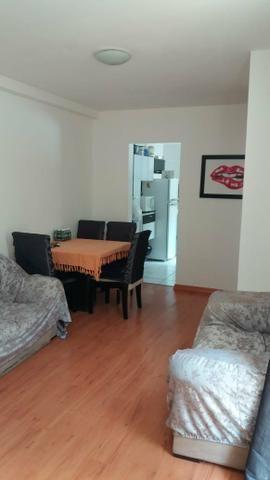 Apartamento dois quartos padrão, Bairro Camargos - BH - Foto 4