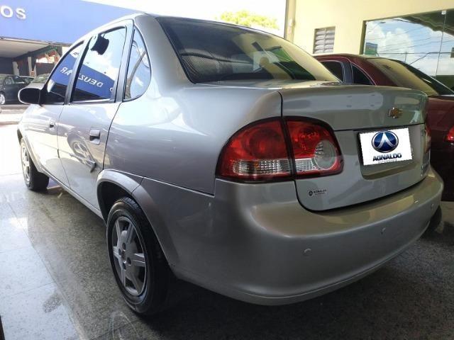 Chevrolet Classic LS E 1.0 (Flex) 2014 - Foto 6