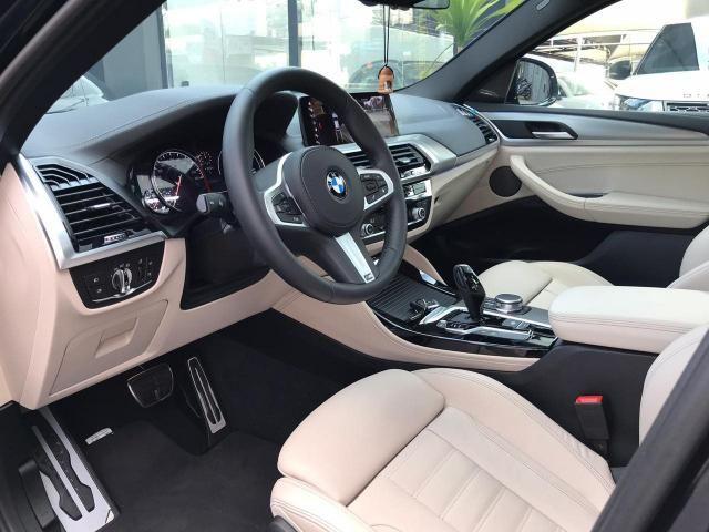 BMW X4 2019/2019 2.0 16V GASOLINA XDRIVE30I M SPORT STEPTRONIC - Foto 4