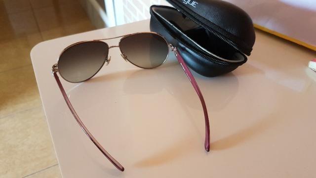 Óculos de sol feminino - Vogue (NOVO) - Foto 2