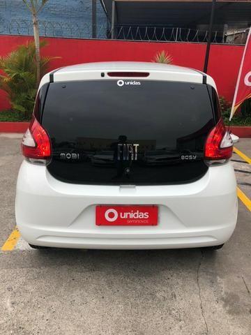 Fiat Mobi Easy 1.0 2018 Basico - IPVA 2020 Gratis - Foto 6