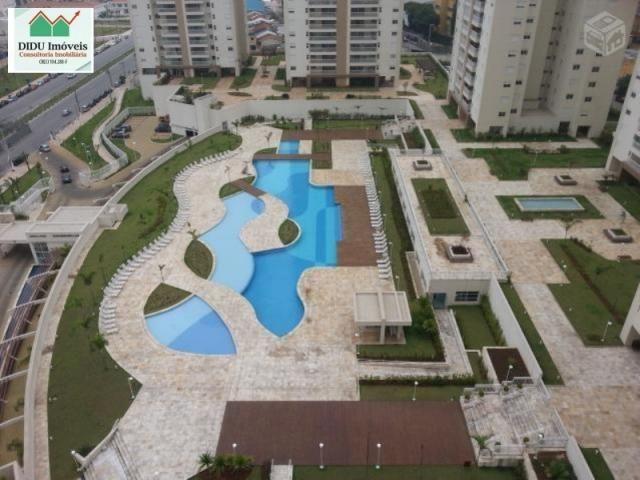 Apartamento à venda com 3 dormitórios em Centro, São bernardo do campo cod:090763AP - Foto 16
