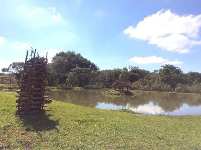 Aluga-se Chácara em Campo Largo para festas e eventos a 33 km do parque Barigui - Foto 6