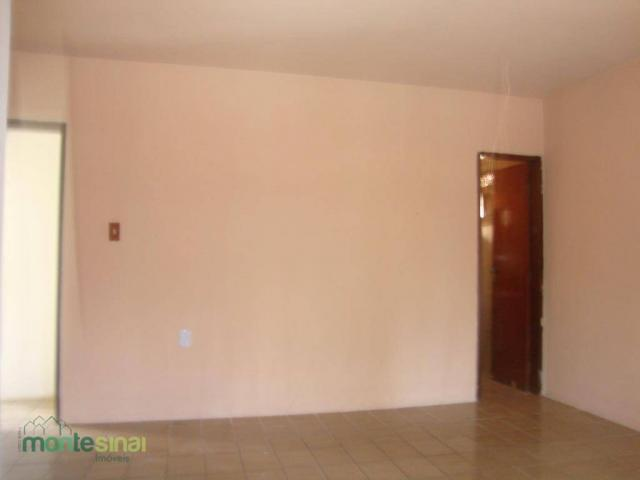 Casa residencial à venda, José Maria Dourado, Garanhuns. - Foto 20