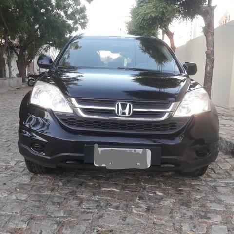 Honda CRV 2010 - Foto 4
