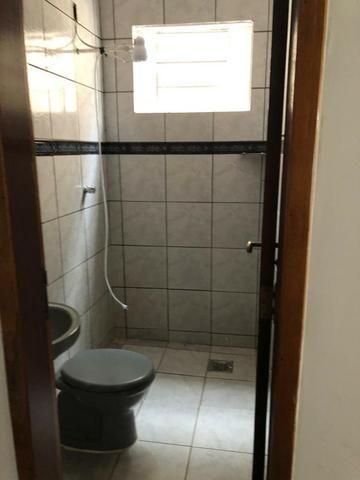 Alugue essa casa com 03 qtos - QR 318 - Samambaia Sul - Foto 10
