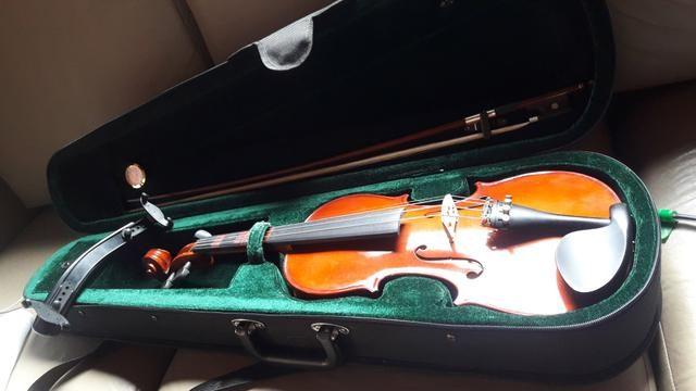 Violino Michael VNM40 completo - Foto 5