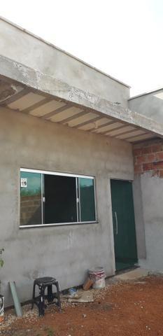 Ágil de uma lote com casa em luzimangues - Foto 11