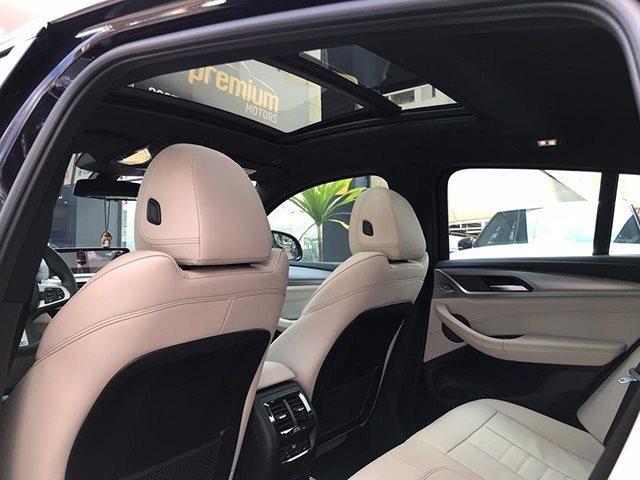BMW X4 2019/2019 2.0 16V GASOLINA XDRIVE30I M SPORT STEPTRONIC - Foto 3