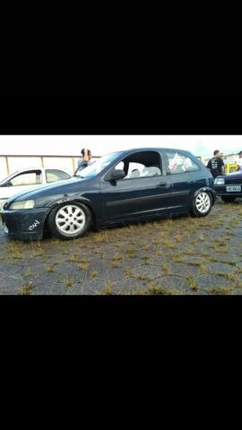 Vendo celta ano 2004 spirit