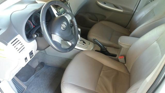 Corolla 2.0, xei, completo, 2012/2013 - Foto 5