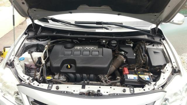 Corolla 2.0, xei, completo, 2012/2013 - Foto 9