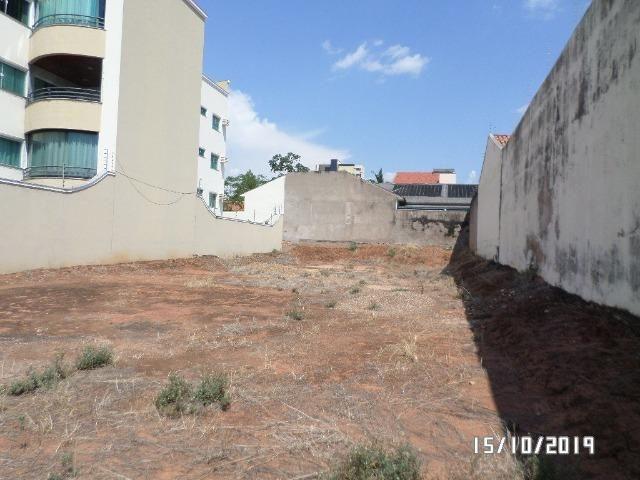 Vende-se terreno para construção na Vila Aurora em Rondonópolis/MT; - Foto 2
