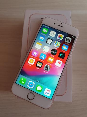 IPhone 6s 64 GB completo! - Foto 2