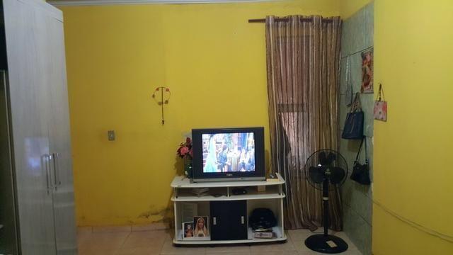 Vendo Excelente Casa, Bem Localizada, Perto do Asfalto - Foto 6