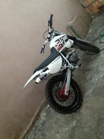 Xr200r - Foto 6