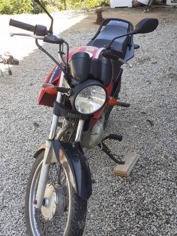 Moto Yamaha 2015 - Foto 2