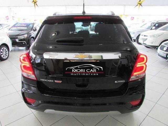 Chevrolet Tracker 1.4 16V Turbo Flex Premier Automatico 2018 - Foto 7
