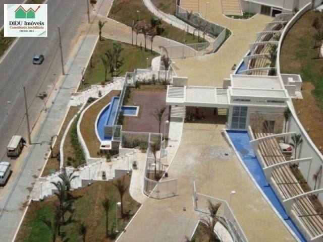 Apartamento à venda com 3 dormitórios em Centro, São bernardo do campo cod:090763AP - Foto 4