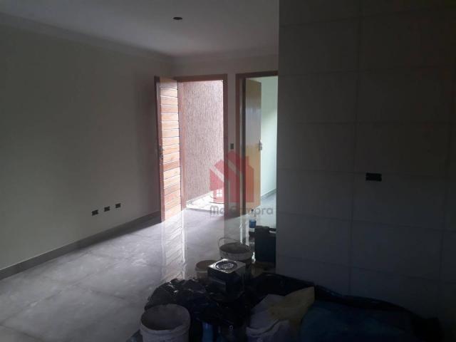 Casa à venda, 40 m² por r$ 180.000 - umbará - curitiba/pr - Foto 11
