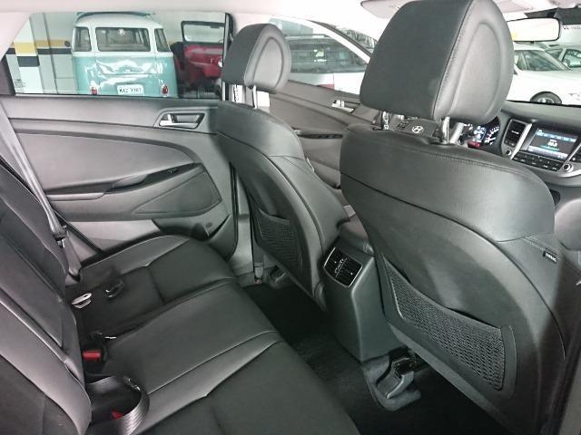 Hyundai/New Tucson em excelente estado - câmbio automático - Foto 10