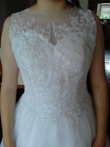 Vestido de Noiva ou Debutante - Foto 2