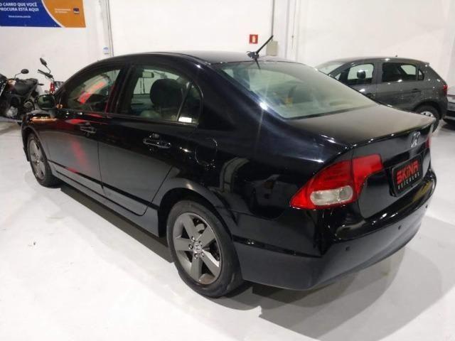 Civic LXS 2009 Automático - Foto 3