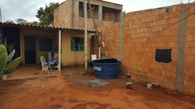 Vendo Excelente Casa, Bem Localizada, Perto do Asfalto - Foto 9