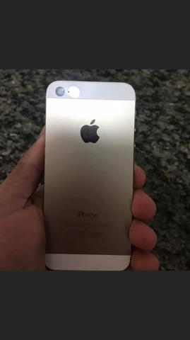 IPhone 5s gold - Foto 5
