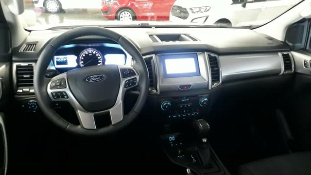 Ford Ranger CD Limited 4x4 3.2 Diesel Automatica 2019/20 - Foto 4